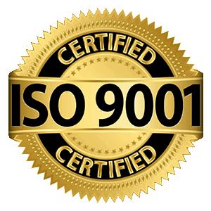 Сертификат соотвествия аудитора ISO